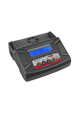 Rc Plus power plus 80 charger AC-DC 80 Watt