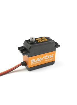 Savox - SB-2274SG Digital High Voltage Brushless Motor Servo , Steel Gear