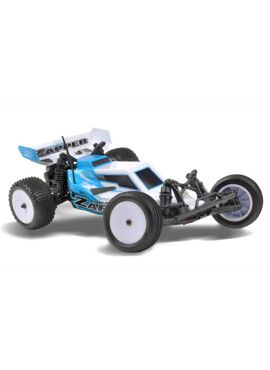 Pirate Zapper 2wd brushless waterproof rtr