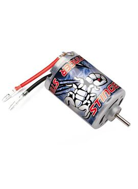 Motor, Stinger (20-turn, 540 size), TRX1275