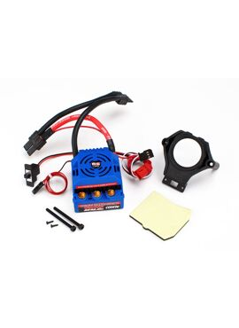 MXL-6s Electronic Speed Control waterproof (brushless)