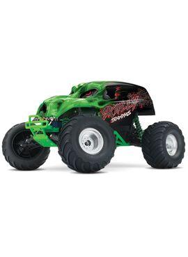 Traxxas Skully 1/10th Monster truck RTR