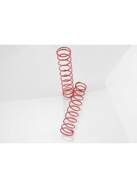 Springs, rear (red) (2.9 rate) (2)