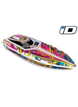 Traxxas Blast RTR TQ 2.4GHz High Performance Boat