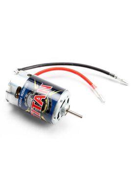 Motor, Titan 550, reverse rotation (21-turns/ 14 volts) (1), TRX3975R
