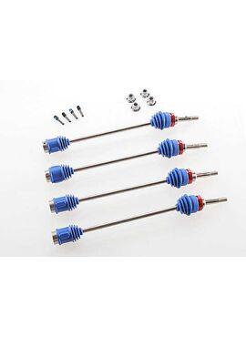Driveshafts, Revo/Maxx (steel constant-velocity)(assembled w, TRX5451R