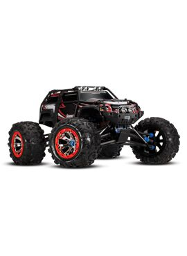Traxxas Summit IPHONE TQi Bluetooth option no battery