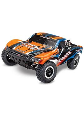 TRAXXAS Slash RTR 2,4Ghz (incl. battery and charger)