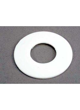 Slipper pressure disc