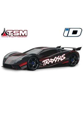 Traxxas XO-1 Supercar (no lipos) TSM