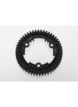 Spur gear, 50-tooth (1.0 metric pitch), TRX6448
