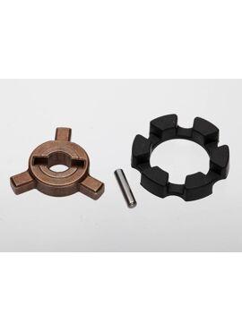 Cush drive key/ pin/ elastomer damper (cush drive rebuild ki