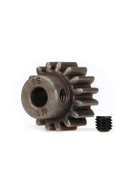 Gear, 16-T pinion (1.0 metric pitch, 20> pressure angle) (fi