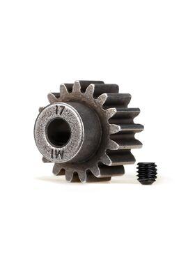 Gear, 17-T pinion (1.0 metric pitch, 20> pressure angle) (fi