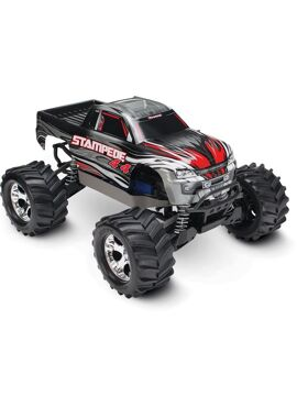 TRAXXAS Stampede 4x4 XL-5 2,4Ghz (incl. battery and charger)