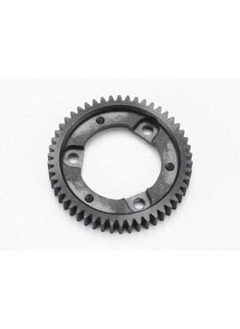 Spur gear, 50-tooth (0.8 metric pitch, compatible with 32-pi, TRX6842R