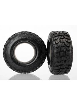 Tires, Kumho, Ultra-Soft (S1 O, TRX6870R