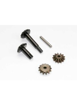 Gear Set, Center Differential
