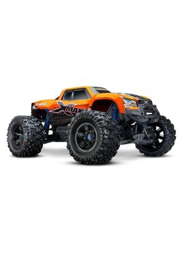 Traxxas X-Maxx 4WD 8S brushless monstertruck