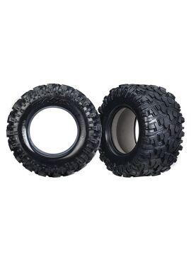 Tires, Maxx AT (2)/ foam inserts (2)