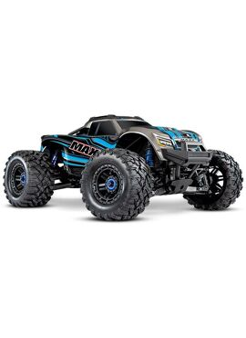 Traxxas Maxx 1/10 Scale 4WD Brushless