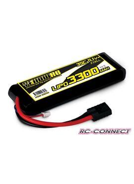 Yellow RC LiPo 3300mAh 11.1V 3S 35C , all models