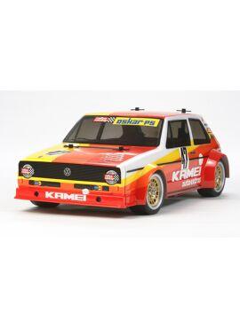 RC VW golf MK1 kit