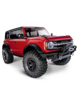 Traxxas TRX-4 Bronco 2021 Crawler