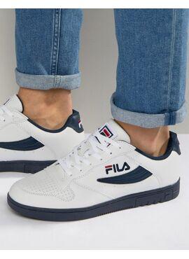 Fila - FX100 Low