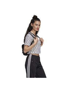 Adidas Originals - Cropped Tshirt