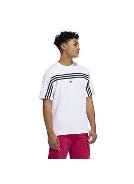 Adidas Originals - 3stripes SS Tee