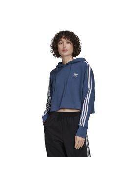 Adidas Originals - Cropped Hoodie