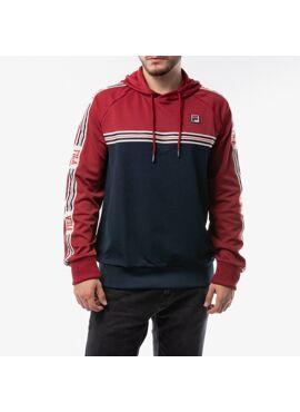 Fila - 687304 - Men Besarion Hoodie Sweater Heren