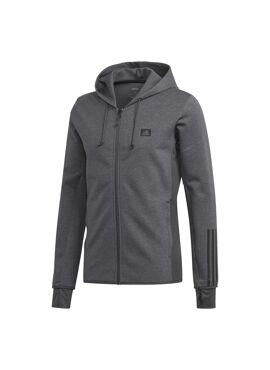 Adidas - M D2M MOTION FZ hoodie
