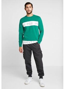 Fila - Benny Crew Sweater Heren