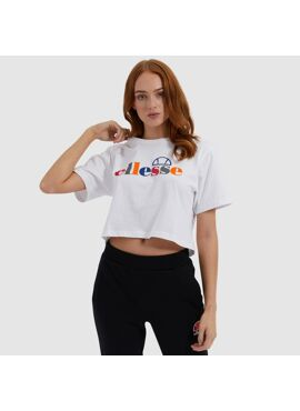 Ellesse - Tshirt  Ralia Cropped dames