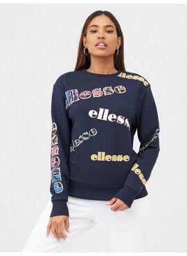 Ellesse - Sweater Mircilla Sweatshirt Dames