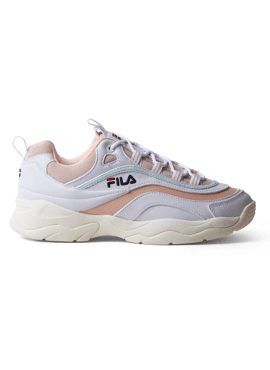 Fila -  sneaker Ray Low dames