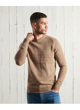 SUPERDRY HARLO CREW KNITWEAR PULL TRUI