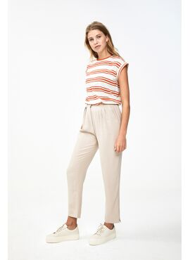 BY-BAR STRIPE TOP THELMA