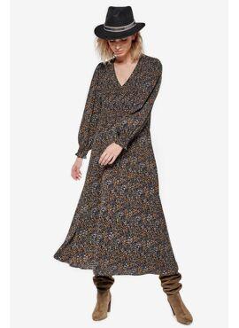 LE TEMPS DES CERISES DRESS PEAK