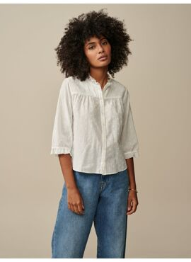 BELLEROSE BLOUSE ATWOOD