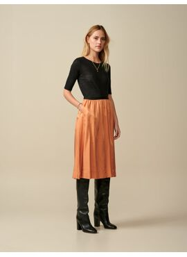 BELLEROSE SKIRT HOUX11