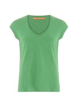 COSTER BASIC T WITH V-NECK