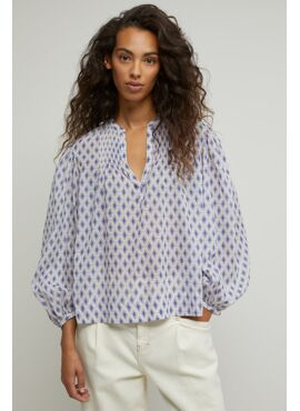 CLOSED BLOUSE FALLON C94306
