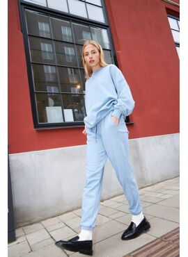 COSTER HEART SWEAT PANTS