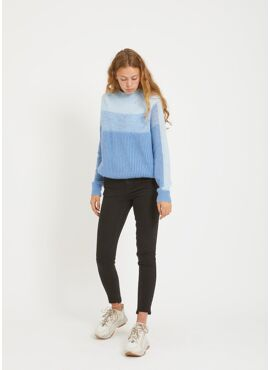 COSTER SWEATER DEGRADE COLOURS
