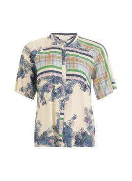 COSTER SHIRT SHORT SLEEVES 203-5373