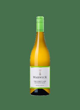 Warwick First Lady Sauvignon blanc