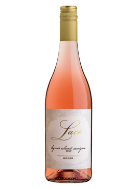 Almenkerk Lace rosé